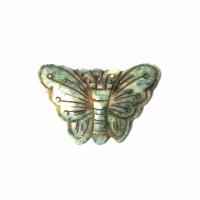 Butterfly jade Pendant