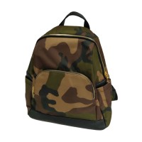 STYLISH CAMOUFLAGE PATTERN BACKPACK