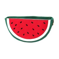 A Lovely Slice Of Watermelon Shaped Clutch