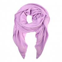 Vibrant Oversized Purple Scarf Shawl Wrap