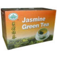 711TEA38 Jasmine Green Tea Teabag (20 teabags)